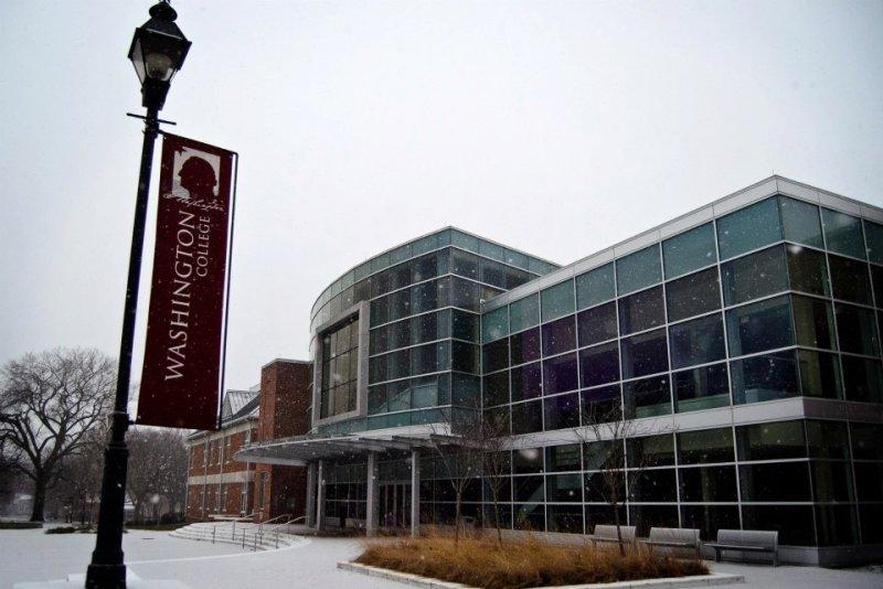 Washington College shut down