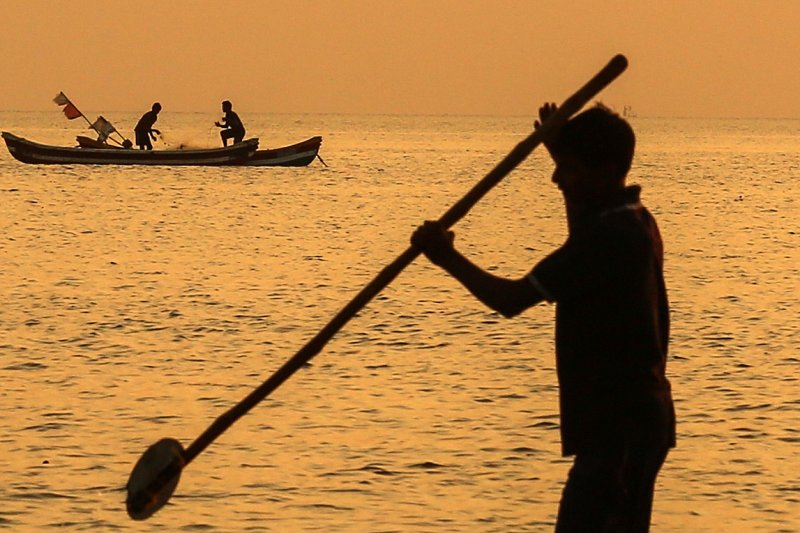 Pakistan releases 220 Indian fishermen as a 'goodwill gesture'