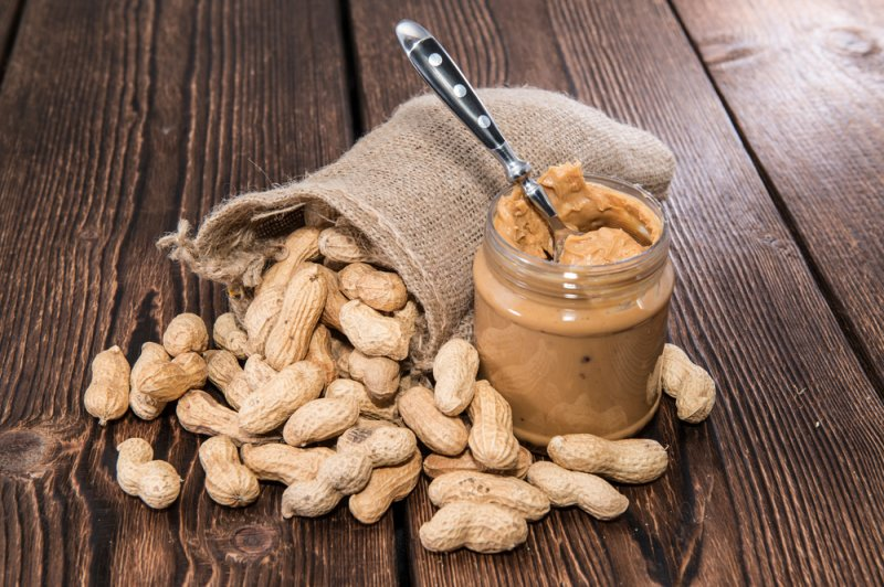 Skin patch may help with peanut allergy