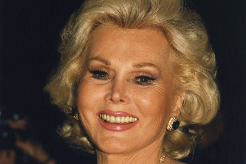 Zsa Zsa Gabor's life celebrated in an intimate memorial service