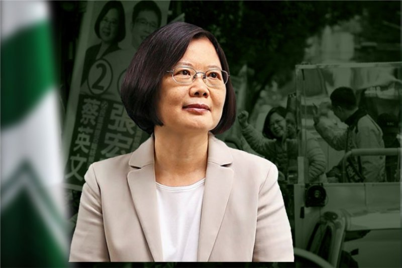 Taiwan apology to indigenous people
