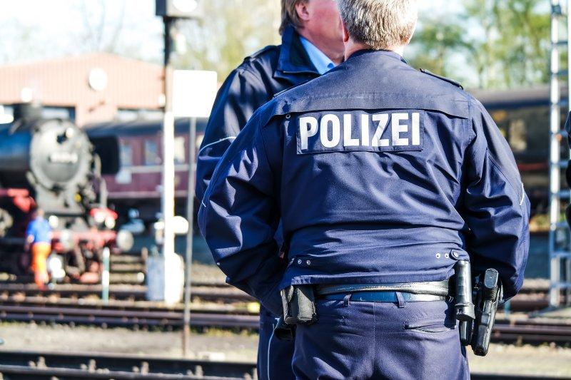 1 man in custody believed connected to German bomb plot plan