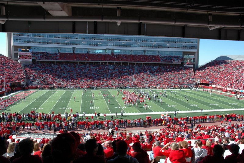Nebraska assistant coach suspected of drunken driving
