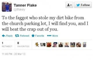 http://cdnph.upi.com/sv/em/i/UPI-5581371137328/2013/1/13711397538387/Sen-Jeff-Flakes-son-tweets-racial-slurs.jpg