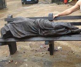 http://cdnph.upi.com/sv/em/i/UPI-7591393511086/2014/1/13935116274873/Homeless-Jesus-sculpture-causes-controversy-in-North-Carolina.jpg
