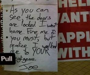 http://cdnph.upi.com/sv/em/i/UPI-9041396031091/2014/1/13960313225602/Angry-Michigan-gas-station-employee-leaves-note-for-late-boss-Learn-to-be-on-time.jpg