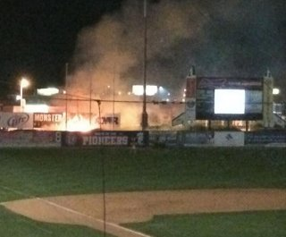 http://cdnph.upi.com/sv/em/i/UPI-9341404666329/2014/1/14046671909596/Fireworks-cause-fire-after-California-baseball-game.jpg