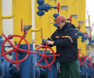 Kremlin: Ukraine has natural gas until Tuesday thumbnail