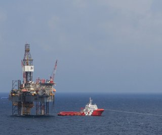 Mexico oil rig accident