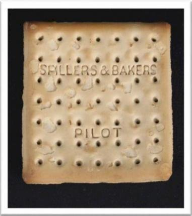Titanic cracker