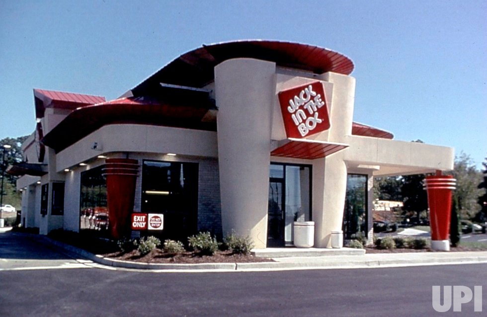 New look Jack In The Box