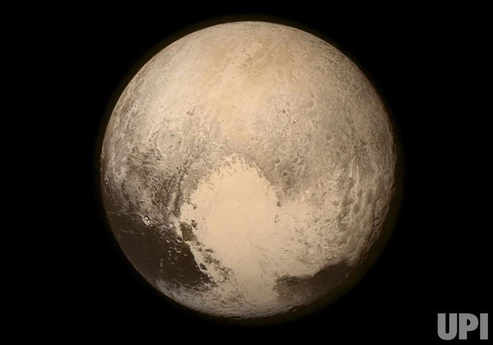 New Horizons Spacecraft nears closest point to Pluto