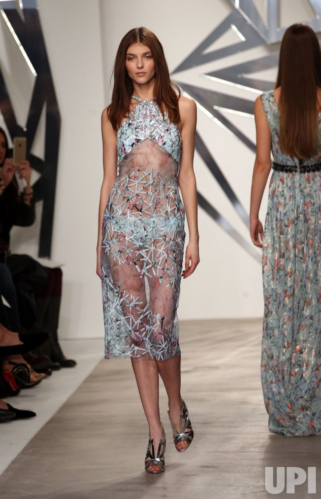 Loris Azzaro Fashion in Paris