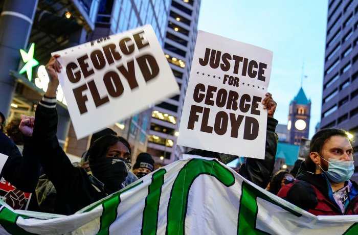 , On This Day, May 25: George Floyd killed by Minneapolis police officer, Forex-News, Forex-News