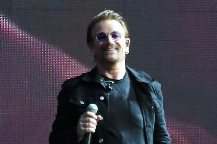 Famous birthdays for May 10: Kenan Thompson, Bono - UPI.com