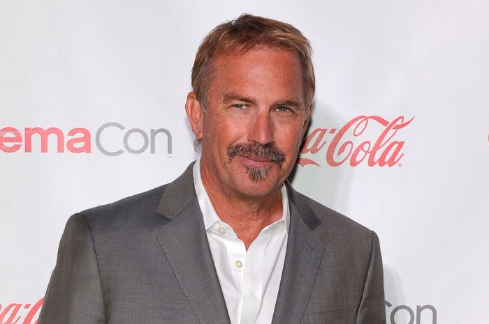 Cock monster white kevin costner — photo 11