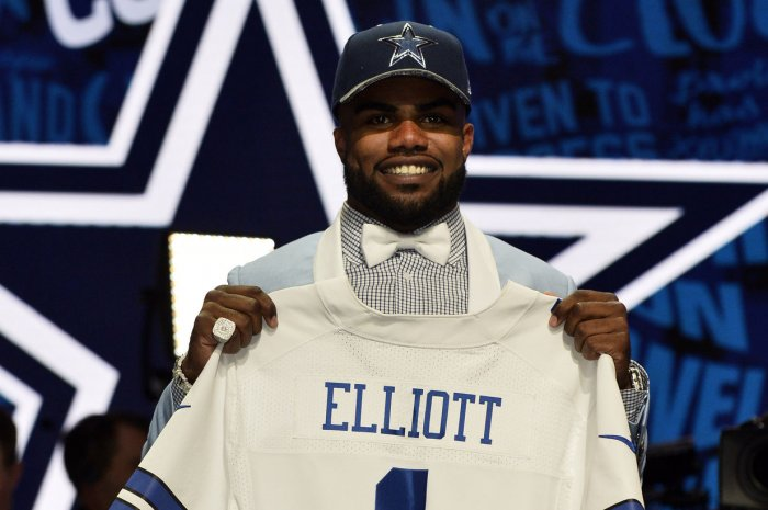 2016 NFL Draft: The best and worst picks of Round 1 - UPI.com