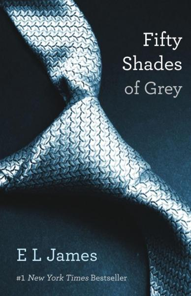 'Fifty Shades' movie gets release date, cast a mystery