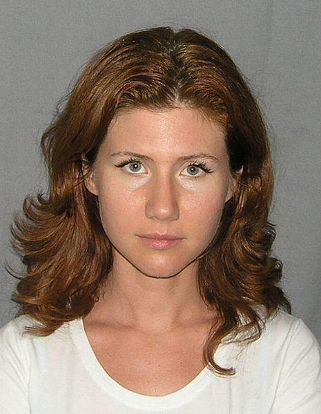 Anna Chapman, Russian ex-spy, wants to marry Edward Snowden