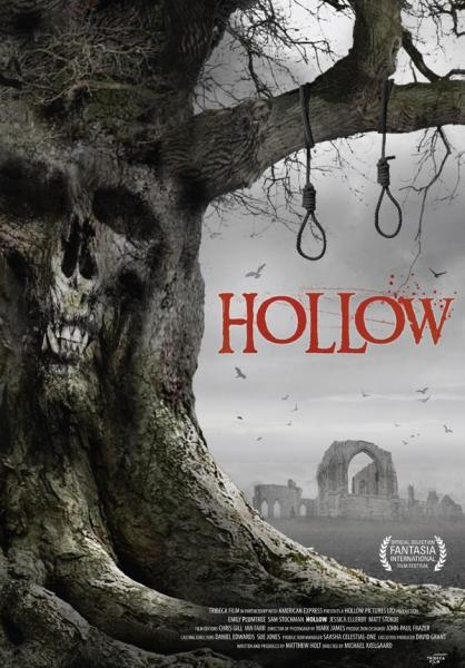Tribeca to release 'Hollow' Stateside