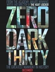 CIA mislead filmmakers on torture in 'Zero Dark Thirty,' Senators say