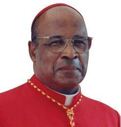 South Africa cardinal says pedophilia is not a crime