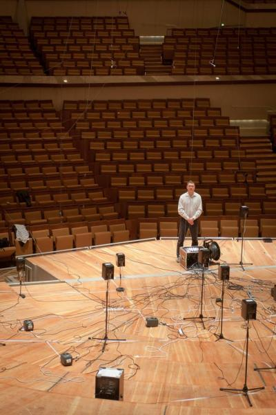 New method accurately compares concert hall acoustics
