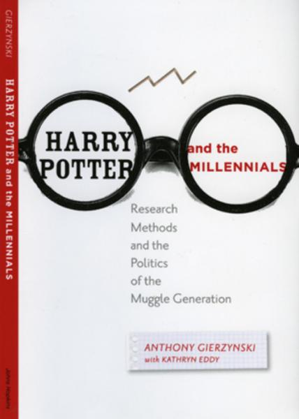 Harry Potter a great impact on millennials and their politics