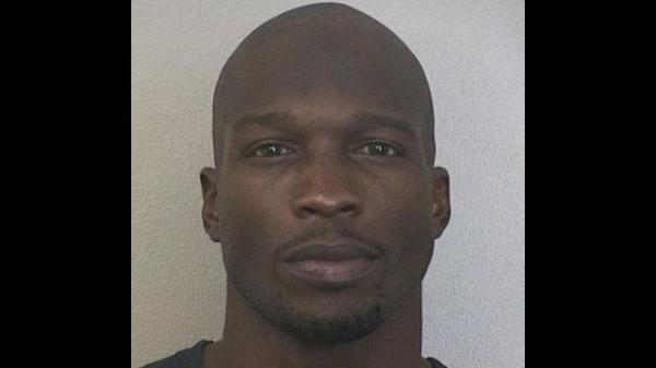 Ochocinco arrested after violating probation