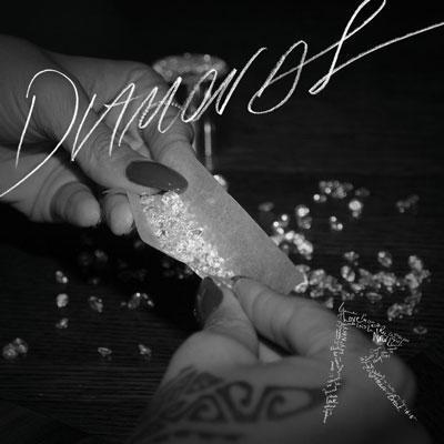 "Listen to Rihanna's new single ""Diamonds"""