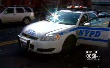 Elderly Brooklyn man, 79, shot dead in living room