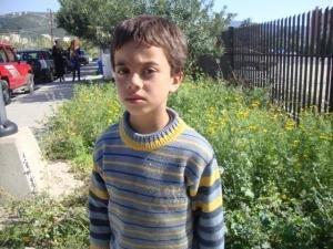 Thousands of children fleeing Syrian civil war to Lebanon