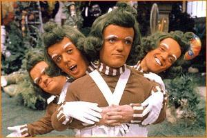 'Oompa Loompas' involved in assault
