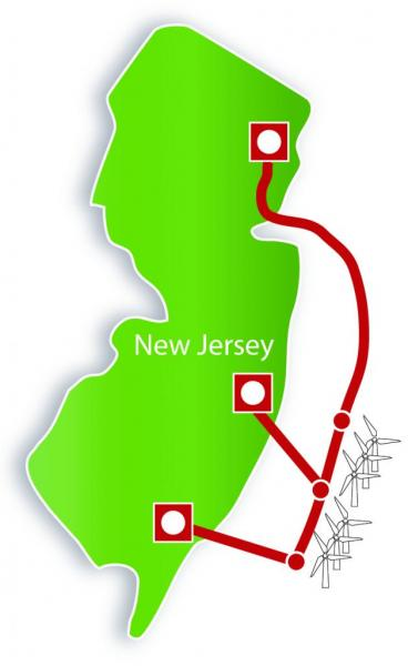 New Jersey to get offshore wind project