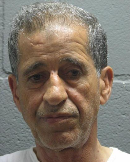 1979 murder suspect arrested in Chicago