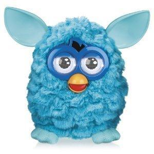 Furby is back