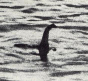 Loch Ness monster legend is geology's fault, says scientist
