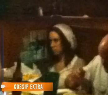VIDEO: Casey Anthony spotted eating chicken in Florida
