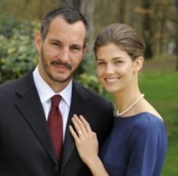 Kendra Spears: Model to become a princess after marrying Prince Rahim Aga Khan