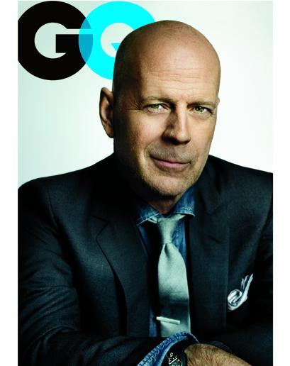Bruce Willis opens up about sobriety, political aspirations and his overdue Oscar nomination in GQ article