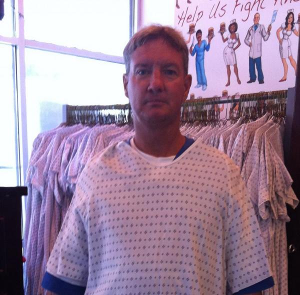 Heart Attack Grill enthusiast dies