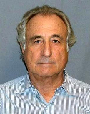 Bernie Madoff can't sleep in prison, has to call collect