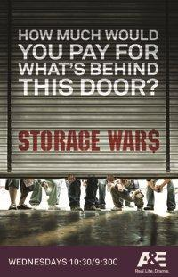 'Storage Wars' lawsuit limited