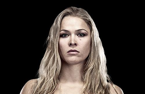 Ronda Rousey: Coaching UFC's 'Ultimate Fighter' was 'emotionally taxing'