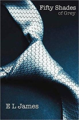Hotel replaced Bibles with 'Fifty Shades'