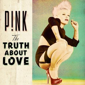 Listen to Pink's whole album before its release