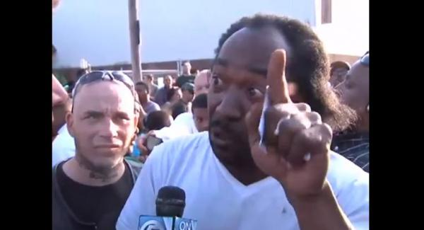 McDonald's reaches out to Charles Ramsey