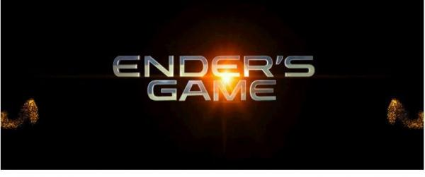 'Ender's Game' trailer debuts
