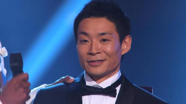 Kenichi Ebina snags crown on America's Got Talent
