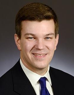 Minnesota lawmaker Ryan Winkler apologizes for deleted 'Uncle Thomas' tweet